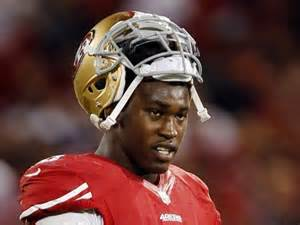 Smith aint the 9ers only problem