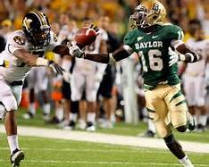 Baylor not getting enough love?