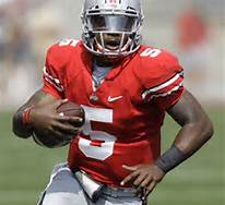 He let us know who the QB is in Ohio State!