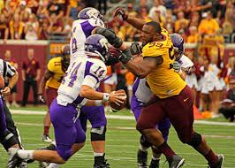 Senior Bowl makes people move!
