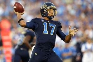 UCLA-Brett Hundley