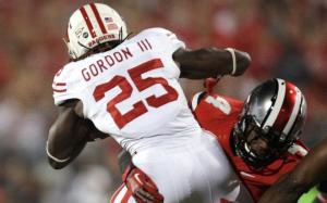 Wisconsin-Melvin Gordon II