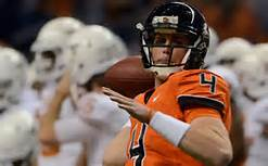 Oregon State-Sean Mannion II
