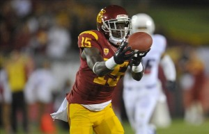 USC-Nelson Agholor