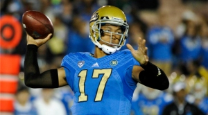 UCLA-Brett Hundley II