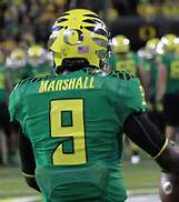 Oregon-Byron Marshall