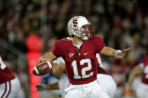Stanford-Andrew Luck