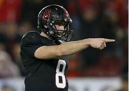 Stanford-Kevin Hogan